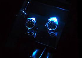 ワインディングマシン LED
