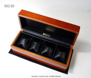 高級時計ケース内装加工 No.30 内装加工代¥0