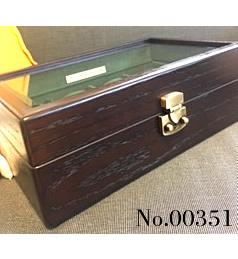 オーク腕時計ケースNo.00351