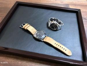 時計用トレー