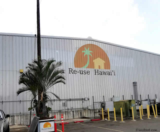 re-use Hawaii