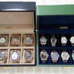 8本仕様時計ケース