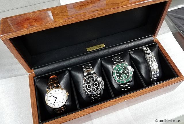 時計ケース