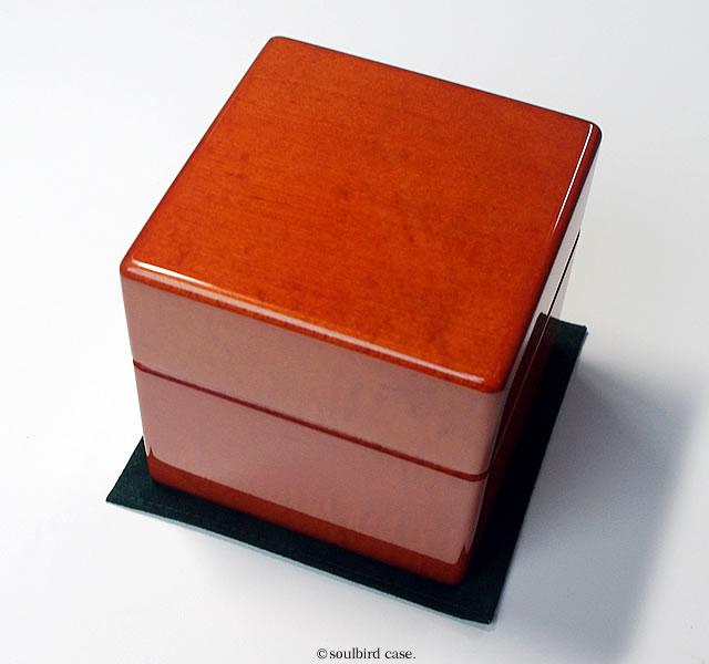 メイプル材時計ケース 1本用